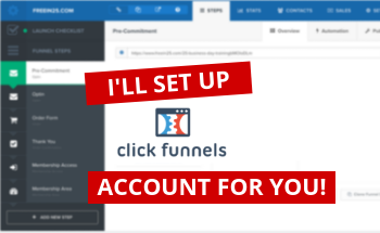 Things about Clickfunnels Rolodex