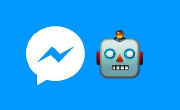 Small facebook messenger bot