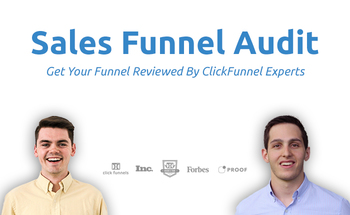 Small funnel audit