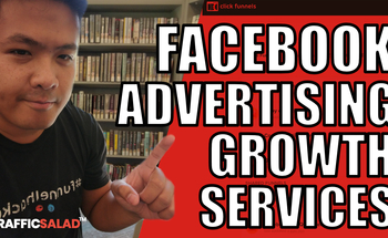 Small facebook ads growth services
