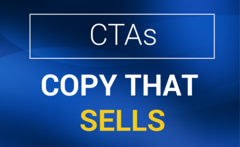 Small copy that sells ctas