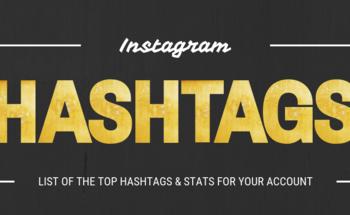 Small hashtags
