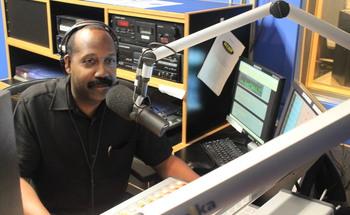 Small radio station 3