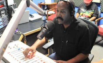 Small radio station 2