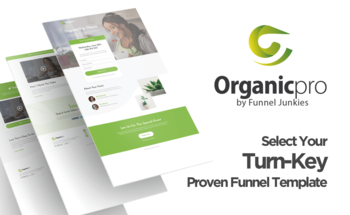 Small small webinar organic pro min