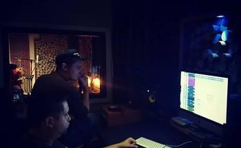Small studio1