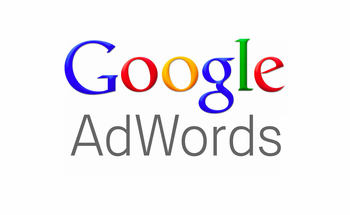 Small google adwords logo