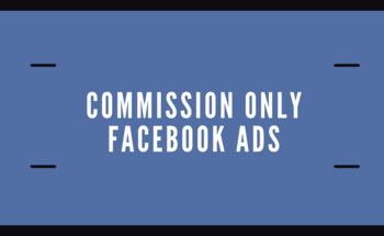 Small commission onlyfacebook ads