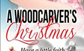 Small a wood carvers christmas
