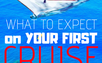 Small what to expect on your first cruise ebook