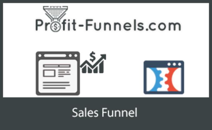 Big funnel rolodex sales