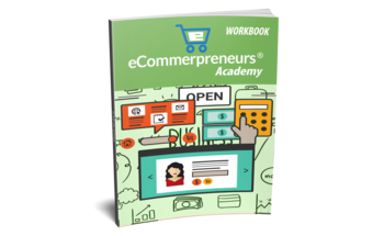 Small ecommer workbook