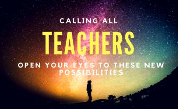 Small calling all teachers
