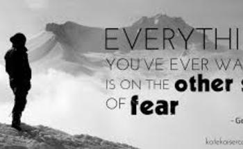 Small fear