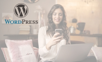 Small wordpress girl
