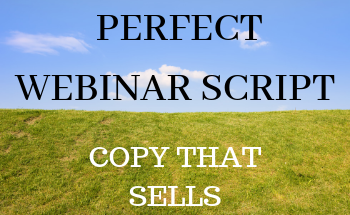 Small perfect webinar script