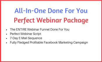 Small scale to your dream goal today   high converting automated webinar funnels  7