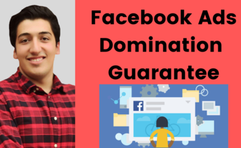 Small facebook ads domination guarantee