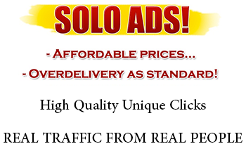 Small solo ads funnel rolodex