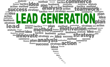 Small lead gen cloud