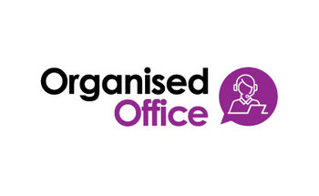 Small organised office logo pack 01 primary 01 colour organised office logo web