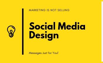 Small social media strategy