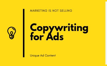 Small mins adcopywriting