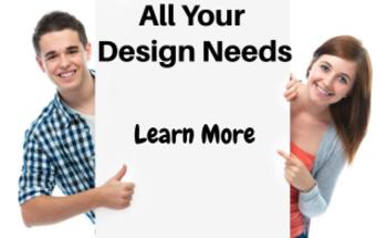Small design needs