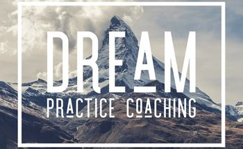 Small dream practice coaching logo