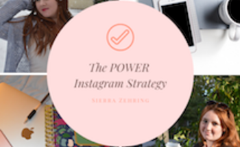 Small the power instagram strategy