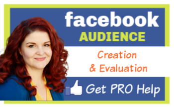 Small rolodex   fb audience creation and eval