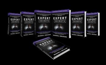 Small expert secrets 7 bundle books