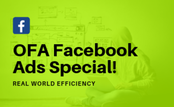 Small ofa facebook ads special