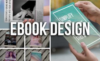 Small ebook design