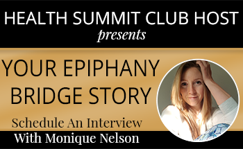 Small epiphany bridge interview