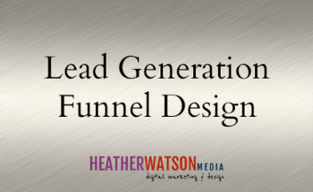 Small lead generation service image