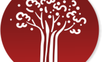 Small favicon tree