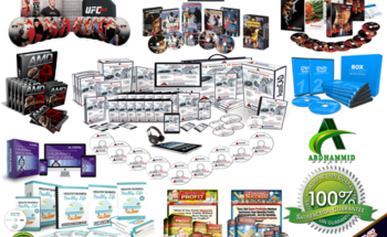 Small design 3d box set software box product box ebook dvd cd or bundle