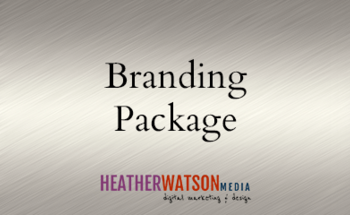 Small branding package service image