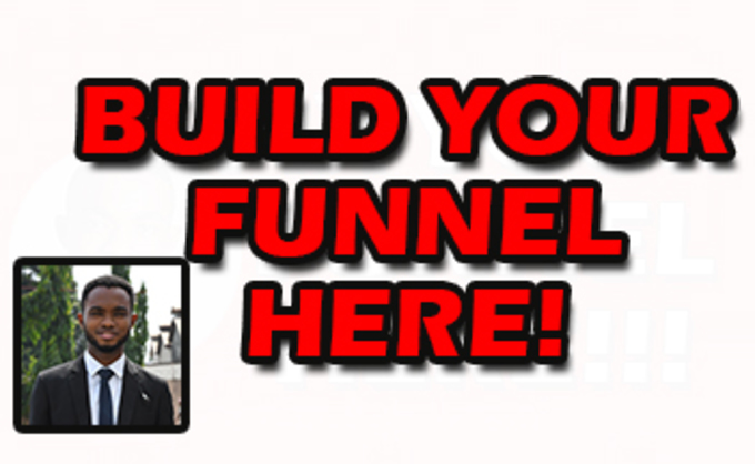 Big build your funnel