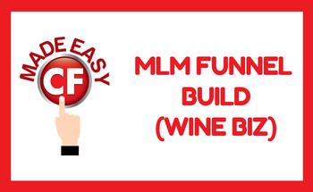 Small wine mlm