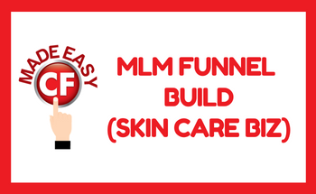 Small skin care mlm
