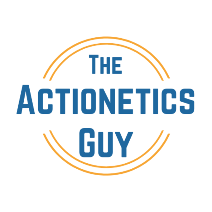 Big actionetics guy