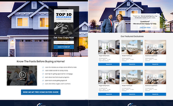 Small real estate optin