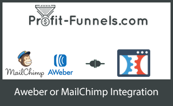 Small funnel rolodex mailchimp
