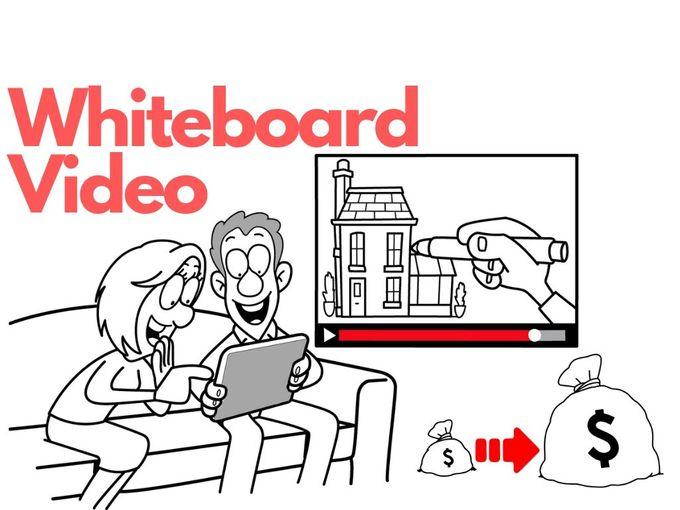 Big whiteboard  1 1