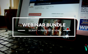 Small vmf  webinar bundle