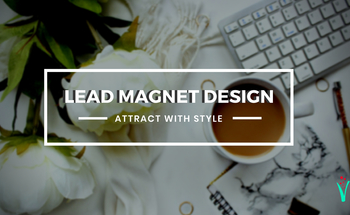 Small vmf  lead magnet design