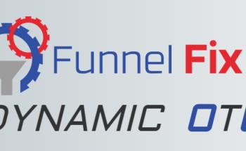 Small funnel fix it dynamic oto