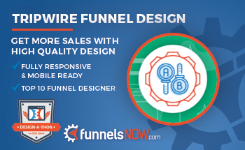 Small funnelsnow tripwiredesign